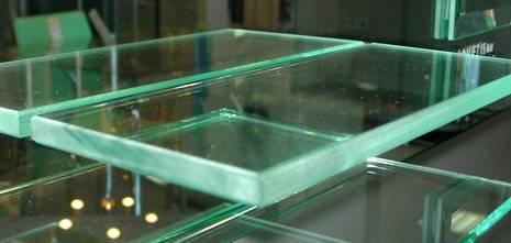 полировка стекла