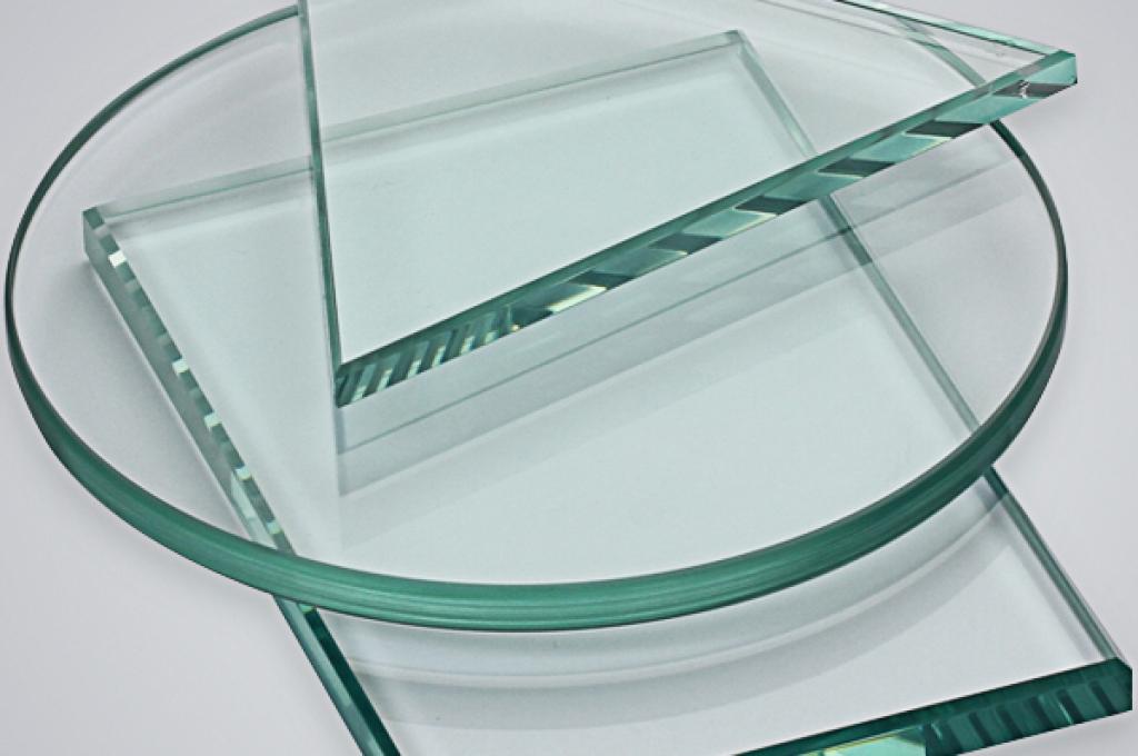 резка стекла