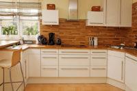 столешница для кухни из массива дерева