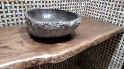 деревянная столешница из слэба